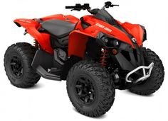 8 best can am renegade 1000 images atv exhaust can am exhausted rh pinterest com