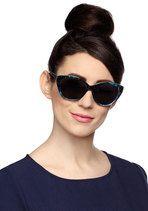 Starry Eyed Sunglasses   Mod Retro Vintage Sunglasses   ModCloth.com