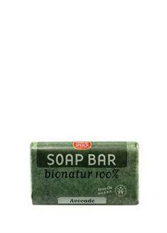 Σαπούνι με αβοκάντο ZARBIS - SPEICK Bar Soap, Campaign