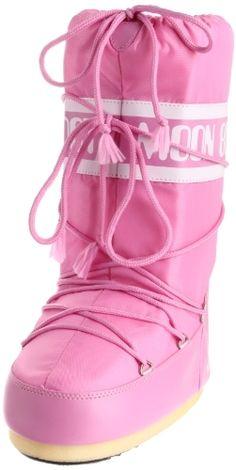 Tecnica Women's 10 Moon Classic Moon Boot Tecnica. $66.72