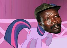 My little Kony...too soon???