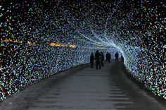 Winter Light Installation15 – Fubiz™
