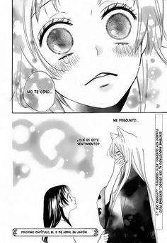 Kamisama Hajimemashita Capítulo 93 página 22, Kamisama Hajimemashita Manga Español, lectura Kamisama Hajimemashita Capítulo 149 amor