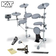 23 best drums electronic images drums drum kits percussion. Black Bedroom Furniture Sets. Home Design Ideas