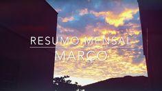 RESUMO MENSAL    MARÇO