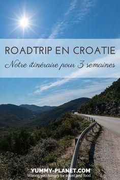 Découvrez notre itinéraire pour 3 semaines de roadtrip de Zagreb à Dubrovnik, en passant par les lacs de Plitvice et Split.