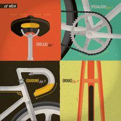 Ville Vs Vélodrome designed by: http://guilhermeh.tumblr.com/