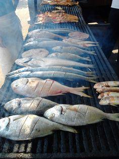 Tipaza Fish Restaurant