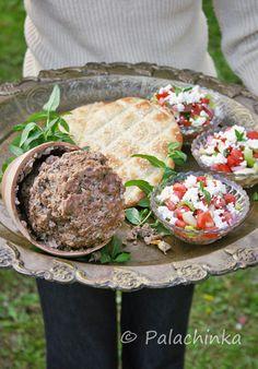 Turkish Çömlek Kebab ( Pottery Kebab ) #recipe
