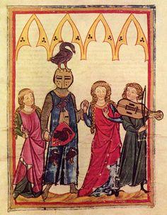 Origo   Origo Medieval Folk Ensemble   Blog : Novamente um Quarteto