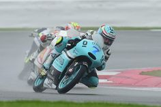 From Vroom Mag... Efren Vazquez takes hard-won seven points from Silverstone