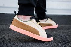 zapatillas pumas mujer