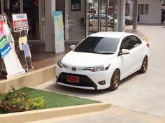 New vios 2013 Toyota Vios Modified, Toyota Avalon, Car Car, Goku, Cars, Vehicles, Autos, Car, Car