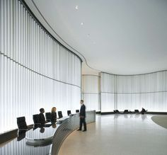 Image result for norman foster interiors