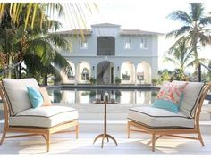 Here's Al Capone's House All Dolled Up, With Furniture In It - On The Market - Curbed Miami