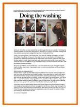 نتيجة بحث الصور عن Mirror Learning Story Infant Stories Examples Reggio
