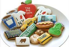 Elenis cookies