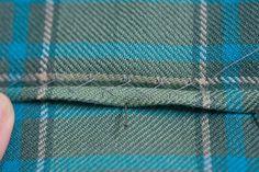 pattern ~ scissors ~ cloth: Tricks of the Trade