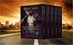 Serving Her (The Complete Series Box Set 1-5, Club Prive) (An Alpha Billionaire Romance) - Kindle edition by Mary Jane. Literature & Fiction Kindle eBooks @ Amazon.com.