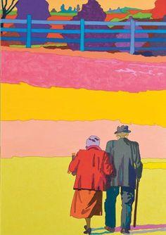 artmagazin az on-line művészeti magazin - A gyűjteményt nem lehet a sírba vinni