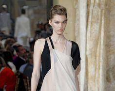 París Haute Couture FW 2013-2014: #Desfile de Bouchra Jarrar