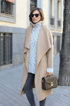 Layer up - fall is coming!