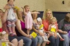 Babies Night at the Fair | Downtown | Lawrenceburg, Kentucky