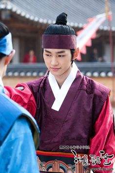 "Lee Won Geun ""Moon Embrace the Sun"" Nam Bo Ra, Lee Won Geun, Sassy Go Go, Song Jae Rim, Emergency Couple, A Werewolf Boy, Mbc Drama, Jung Il Woo, Kim Sun"