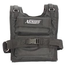 Nylon Weighted Vest