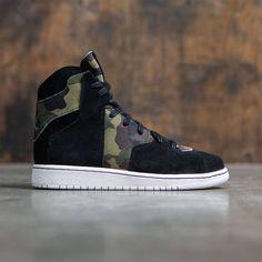 cddbefe519b0 Air Jordan 1 Sneakers · Jordan Big Kids JORDAN WESTBROOK 0.2 BG (black    sail   black) Kids Jordans