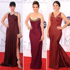 Vestidos de fiesta 2013 | tendencias en color