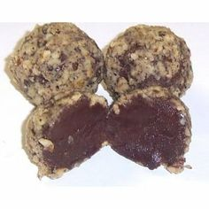 Scotts Cakes Walnut Chocolate Truffles