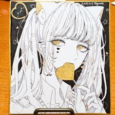Drawing Artist, Drawing Sketches, Cool Drawings, Character Drawing, Character Design, Human Sketch, Manga Anime Girl, Jungkook Fanart, Anime Sketch