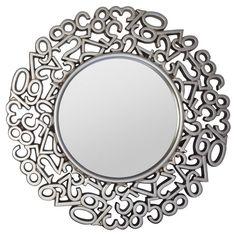 Numero Mirror | Mirrors | Accents | Products | Urban Barn