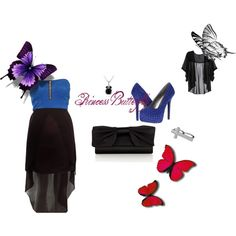 """mariya"" by animihaylova on Polyvore"