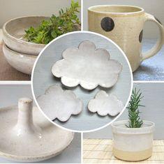 JD Wolfe Pottery on Design Sponge