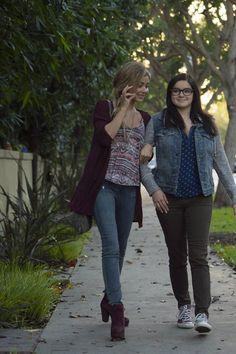 Haley Dunphy in Modern Family S06E11