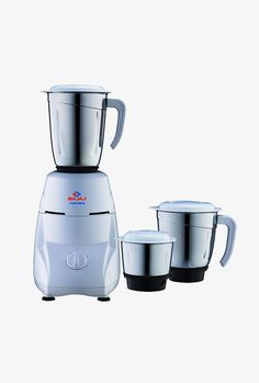 0d588c7dd24 TataCliq – Bajaj Tornado Mixer Grinder (White) at Rs 1699 only