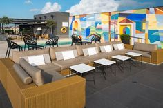 La Dolce Vitae at Passeig de Gracia - Majestic Hotel & Spa Barcelona Barcelona Hotels, Patricia Urquiola, Rooftop Terrace, Outdoor Furniture Sets, Outdoor Decor, Hotel Spa, Luxury Travel, Villa, Table