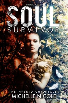 "Kanettra reviews SOUL SURVIVOR by on ~Reader-Writer-Auth0r~! ""If you haven't already, make sure you pick up a copy and get ready for one of the best rides of your life!"""