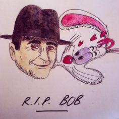 120: R.I.P. Bob Hoskins