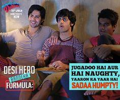 Humpty Sharma Ki Dulhania, Varun Dhawan, July 11, Alia Bhatt, Iphone 6, Meet, Movies, Films, Cinema