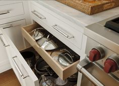 Kitchen Storage Ideas #Cabinetry Storage Ideas Kitchen