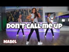 Sport And Danse Vidéos : Mabel - Don't Call Me Up - Easy Kids Fitness Dance Video - Choreography - Baile - Virtual Fitness Line Dance Songs, Dance Videos, Kids Fitness, Dance Fitness, Dance Jumps, Easy Dance, Workout Music, Exercise Music, Best Fitness Watch
