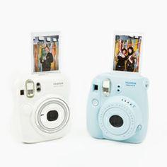 instax mini polaroid camera-I really want one!