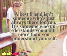 Best Friend Quotes And Sayings | best friend-Friendship Quotes SO true!!