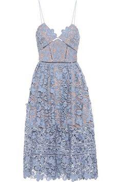Jurk blauw kant/ lace dress wedding / jurk trouwerij/ jurk huwelijk