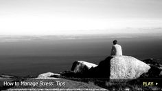 """Sonia Lupien, author of """"Well Stressed: Manage Stress Before It Turns Toxic,"""" chats with WatchMojo about stress - what causes it, which stress is good and which is bad, and how to manage the stress we cannot avoid."""