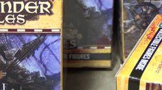 Pathfinder Battles - Skull & Shackles Case Unboxing (Brick Two)