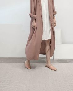 "7,316 Likes, 38 Comments - OAK + FORT (@oakandfort) on Instagram: ""Dusty Rose. #BeOakandFort Cardigan 1398 Dress 1083 Shoes 1270 Shop the look 